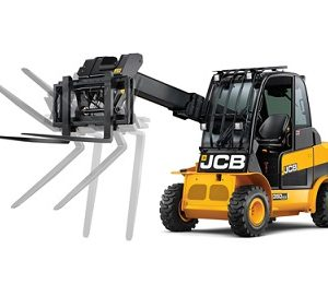 Chariot Teletruk JCB <br/>(version industrielle)